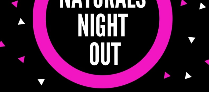 Naturals Night Out – Paint, Sip, and Chat Natural Hair