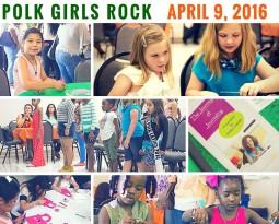 Polk Girls Rock