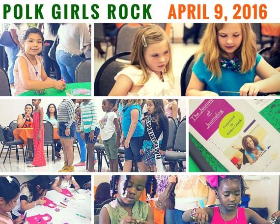 Polk Girls Rock 2016