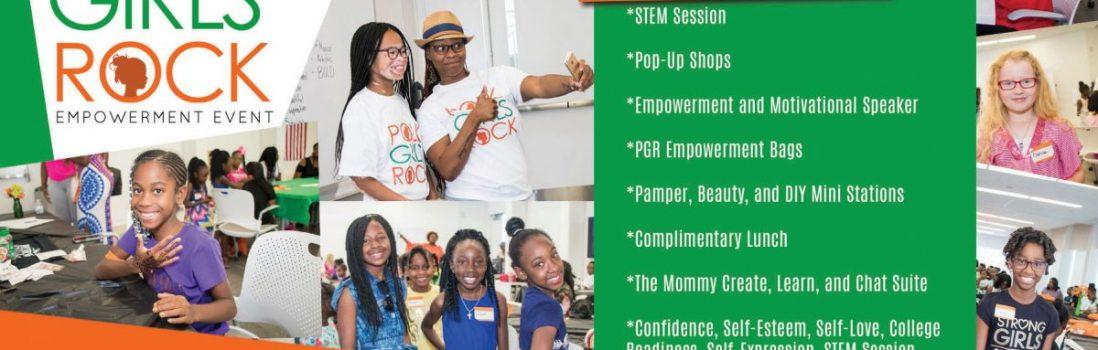 Polk Girls Rock 4th Annual Empowerment