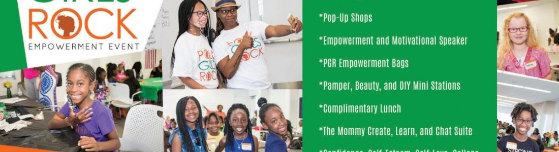 Polk Girls Rock 4th Annual Empowerment